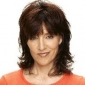 Cate Hennessy played by Katey Sagal
