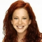 Kerry Hennessy played by Amy Davidson