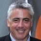 Principal Ed Gibb played by Adam Arkin