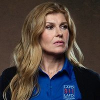 Abby Clark played by Connie Britton