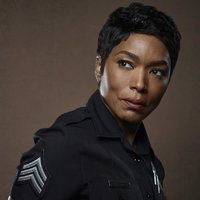 Athena Grant played by Angela Bassett