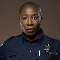 Henrietta Wilson played by Aisha Hinds