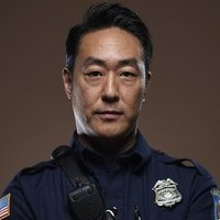 Howard Han played by Kenneth Choi