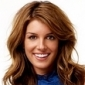 Annie Wilson played by Shenae Grimes