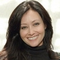Brenda Walsh played by Shannen Doherty