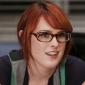 Gia Manenetti played by Rumer Willis