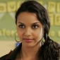 Kimberly MacIntyre played by Jessica Lucas