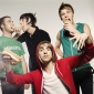 All Time Low A Different Spin with Mark Hoppus