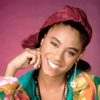 Lena James A Different World