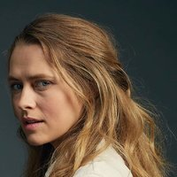 Diana Bishop played by Teresa Palmer