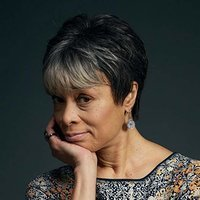 Emily Mather played by Valarie Pettiford