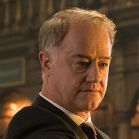 Peter Knox played by Owen Teale
