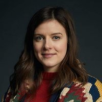 Sophie Norman played by Aisling Loftus