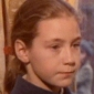 Barbara Armstrong (Young) played by Judy Higgins