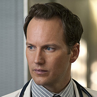 Doctor Michael Holt played by Patrick Wilson Image