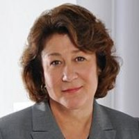 Rita Perkins-Hall played by Margo Martindale Image