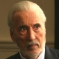 Christopher Lee A History Of Horror With Mark Gatiss (UK)