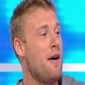 Andrew 'Freddie' Flintoff - Team Capt. played by Andrew Flintoff