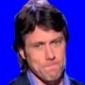 John Bishop - Regular Panelist played by John Bishop