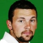 Steve Harmison played by Steve Harmison