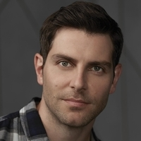 Eddie played by David Giuntoli Image