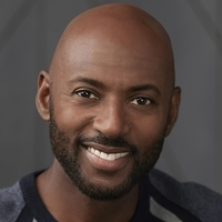 Rome played by Romany Malco