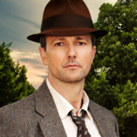Jack Duncan played by Craig Hall