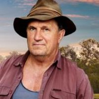 Roy Briggs played by Frankie J. Holden