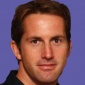 Ben Ainslie played by Ben Ainslie