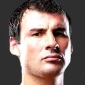 Joe Calzaghe played by Joe Calzaghe