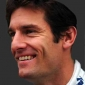 Mark Webber played by Mark Webber