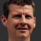 Steve Cram played by Steve Cram