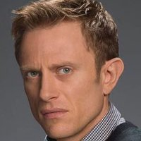 Jack Byrne played by Neil Jackson