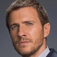 Nick Durand played by Patrick Heusinger