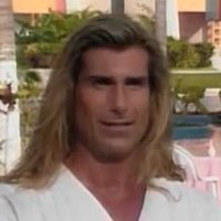 Claudio played by Fabio