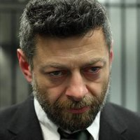 Liam Black played by Andy Serkis