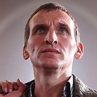 Willy Houlihan played by Christopher Eccleston