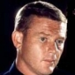 Officer Peter J. Malloy played by Martin Milner Image