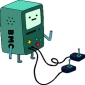 BMO Adventure Time (CA)