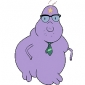 Lumpy Space Dad Adventure Time with Finn and Jake