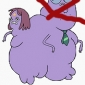 Lumpy Space Mom Adventure Time with Finn and Jake