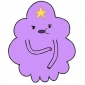 Lumpy Space Princess Adventure Time with Finn and Jake