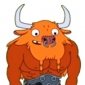 Manish Manly Minotaur Adventure Time with Finn and Jake