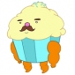 Mr Cupcake Adventure Time with Finn and Jake