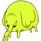 Tree Trunks played by Polly Lou Livingston