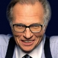 Larry Kingplayed by Larry King