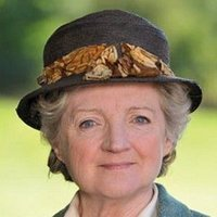 Miss Marple (2008 - 2013) played by Julia McKenzie