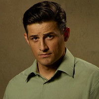 Daniel Sousa played by Enver Gjokaj Image
