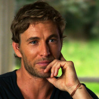 Brett Tucker played by Brett Tucker