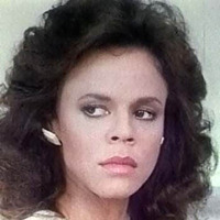 Marella played by Deborah M Pratt
